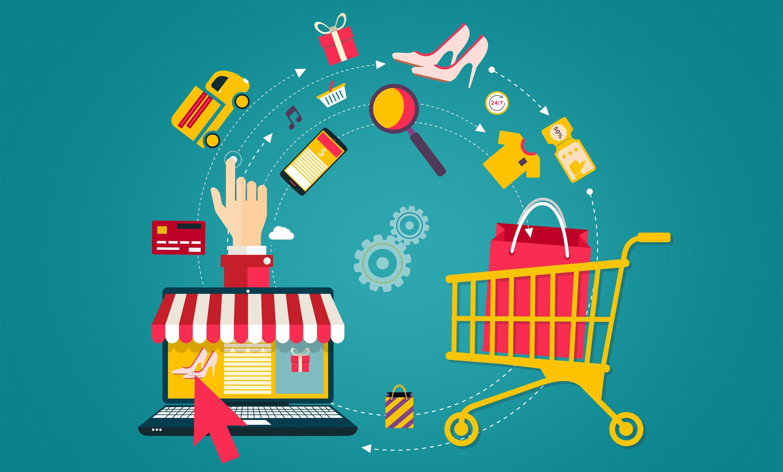 Re-Design E-commerce Website Development Company in Lucknow