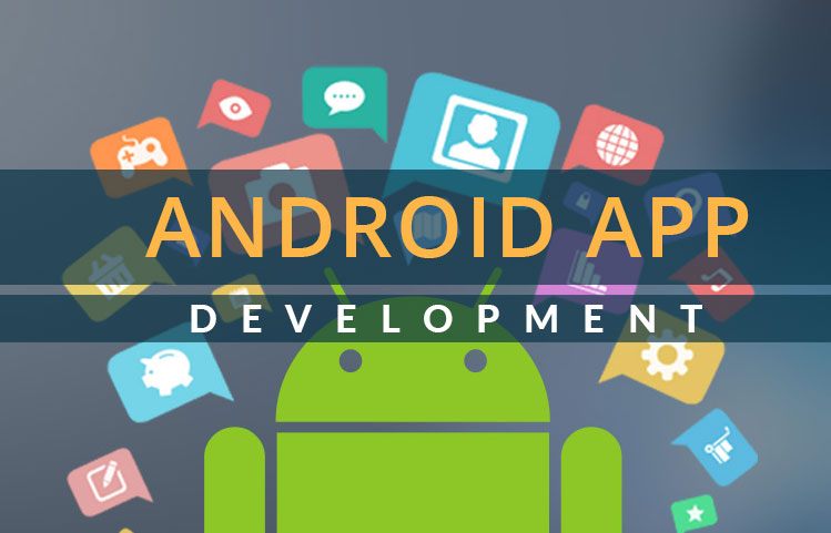 Android Apps Development Company in Lucknow