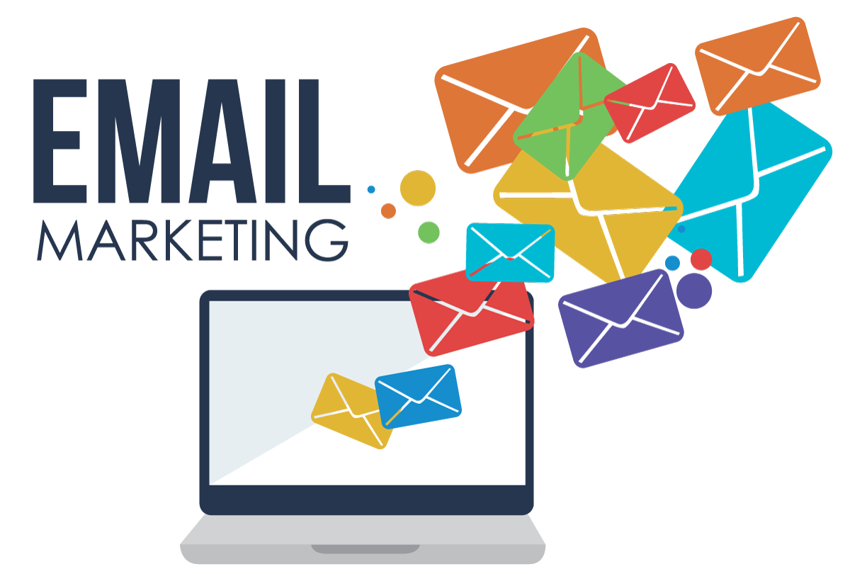 Bulk Email Services Provider Company in Lucknow