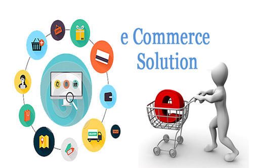 Ecommerce solution provider company