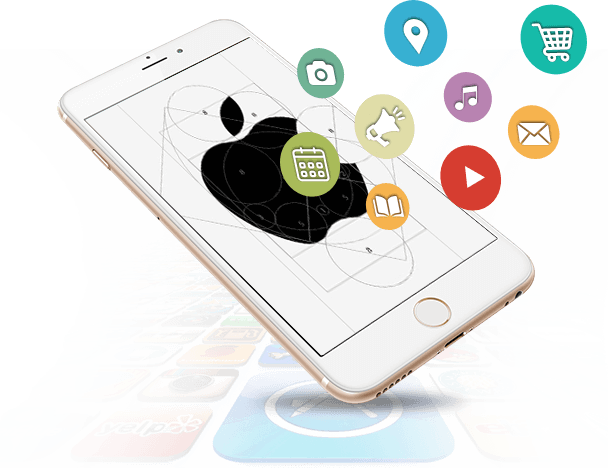 IOS Apps Development Company in Lucknow