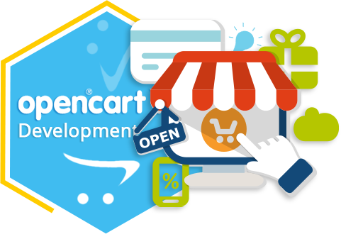 Opencart Development Company in Lucknow
